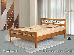 Кровать Фокин Венеция 2