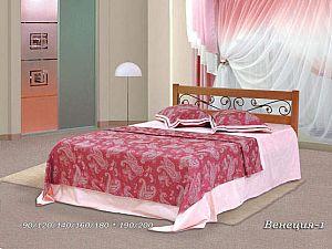 Кровать Фокин Венеция 1