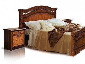 Кровать Ярцево Карина - 2 (160)