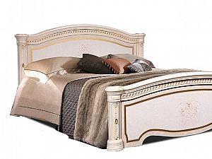 Кровать Ярцево Карина-3, арт. К3КР бежевый (160)
