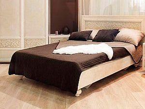Кровать Любимый дом Александрия ЛД 625.020 (140)