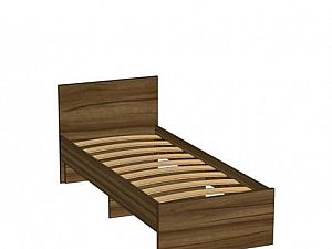 Кровать Любимый дом Модекс (80), ЛД 505.020
