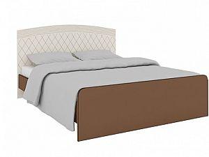 Кровать Кентавр 2000 Мираж 21/1 (160х200)