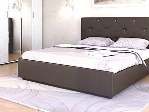 Кровать Арника Лина интерьерная (fengo 06) с подъемным механизмом