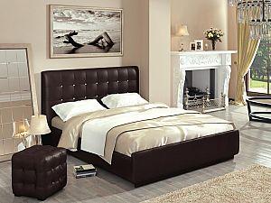 Кровать Арника Лорена с основанием  (Best)