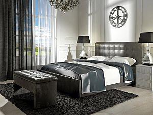 Кровать Арника Лорена с основанием (Fengo)