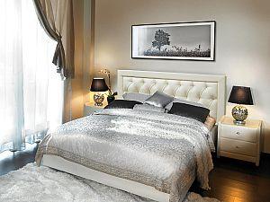 Кровать Аскона Simona 2 категория