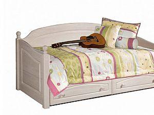 Кровать-диван Бобруйскмебель Лотос, БМ-2186