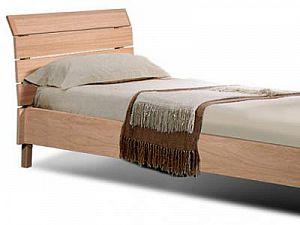 Кровать Бобруйскмебель Валенсия с заглушкой, БМ-1749