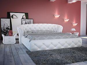 Кровать Гармония Orchidea (Mango)