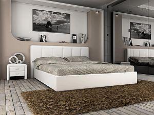 Кровать Гармония Scandinavia 2 (Chester)
