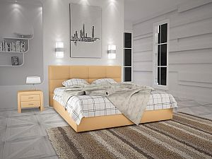 Кровать Гармония Scandinavia 3 (Комби)