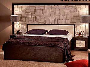 Кровать Глазов Амели 1 (180)