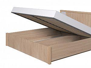 Кровать Глазов Wyspaa с подъемным механизмом