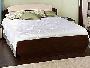 Кровать Гранд Кволити Наоми (160)