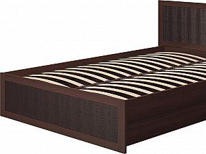 Кровать Ижмебель Аргентина (140) с основанием, мод.12