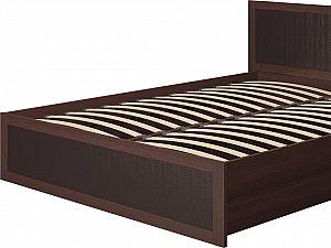 Кровать Ижмебель Аргентина (160) с основанием, мод.5