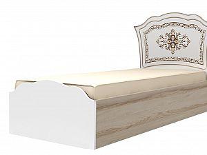 Кровать Ижмебель Династия, мод. 23 (90)