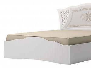 Кровать Ижмебель Династия с подъемным механизмом, мод. 5ПМ (160)