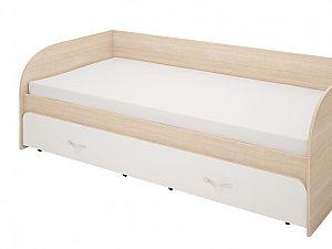 Диван-кровать Ижмебель Манхеттен с ящиком, арт.14 (90)