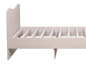 Кровать Ижмебель Принцесса 5 (90) комплектация 2