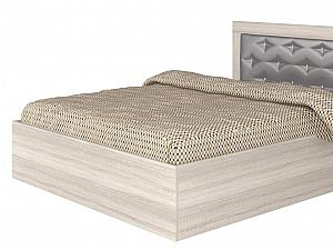 Кровать Моника с подъемным механизмом ИД 01.168 (160)