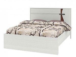 Кровать Интеди Футура без основания, ИД 01.246а (140)