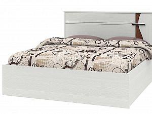 Кровать Интеди Футура с подъемным механизмом, ИД 01.248 (160)