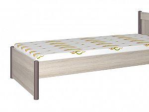 Кровать Интеди Хэппи с настилом, ИД 01.245а (90)