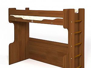 Кровать-чердак Интеди Робинзон (80), ИД 01.163а