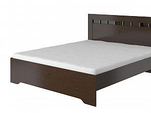 Кровать Интеди Соната венге (160)