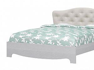 Кровать Интеди Вентура с мягкой спинкой, ИД.01.255