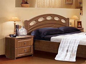 Кровать КМК Клеопатра, 0320.13 (140)