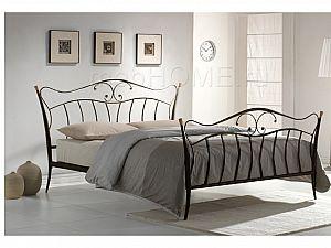 Кровать Woodville Mila 160 х 200