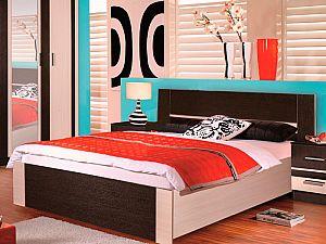 Кровать Юнит-мебель Софи