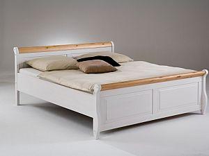 Кровать ММЦ Мальта-160 без ящиков
