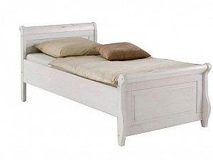 Кровать ММЦ Мальта-100 без ящиков