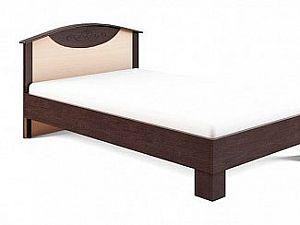 Кровать МСТ Карина Люкс, мод.2 (120)