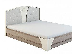 Кровать МСТ Натали, мод.2  (160)
