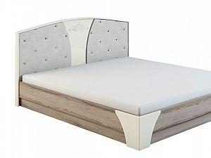 Кровать МСТ Натали, мод.3 (180)