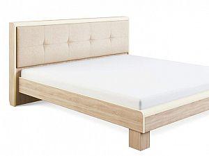 Кровать МСТ Оливия с мягкой спинкой, мод. 2.1 (140)