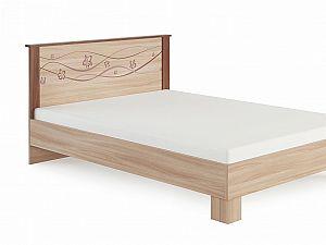 Кровать МСТ Сальвия, мод. №1.1 (80)