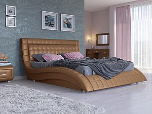 Кровать Орматек Атлантико с подъемным механизмом (цвета люкс)