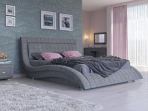 Кровать Орматек Атлантико с подъемным механизмом (ткань)