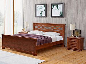 Кровать Райтон Лира М сосна