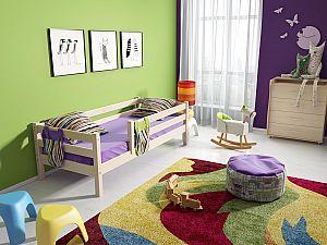 Кровать Райтон Отто-3 с защитой по периметру