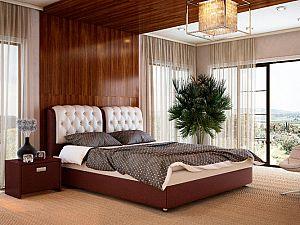 Кровать Орматек Veda 5 ткань и цвета люкс