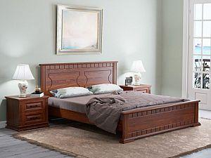 Кровать Райтон Венеция М сосна