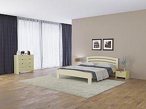 Кровать Орматек Vesna 2 береза (белый, слоновая кость)