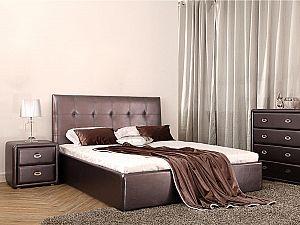 Кровать Perrino Ника (промо)